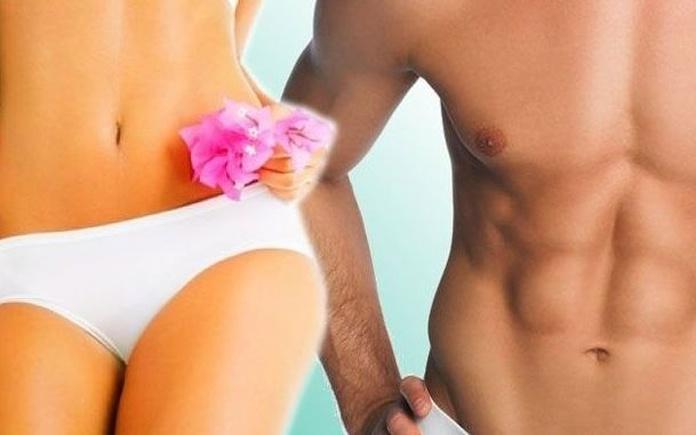 Depilacion con cera unisex: Servicios de Centro de Estética Alejandra