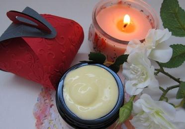 Tisana cosmética natural