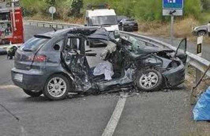 Accidentes de tráfico: Nuestros Servicios de Teresa Rodríguez Magdaleno - Abogada