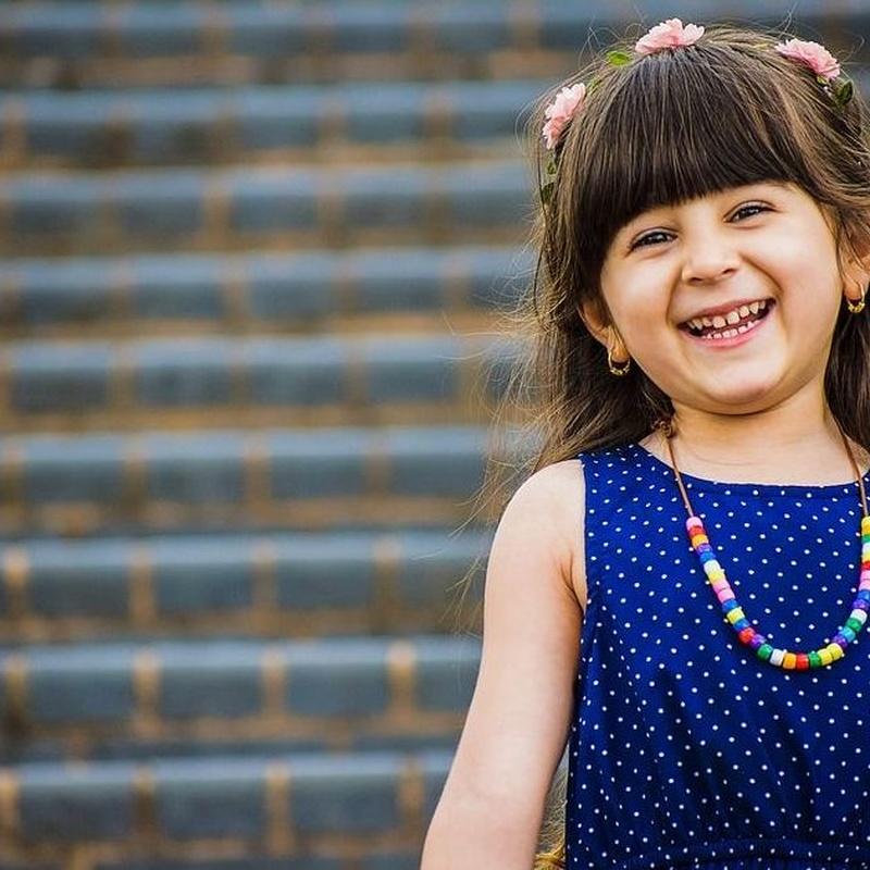 Atención especial para niños: Catálogo de Gaudi Centro Auditivo