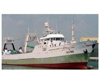 Playa Pesmar Dos: Mayoristas de Pescado de Pesquerías Marinenses, S.A.