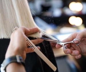 Corte de pelo para señora