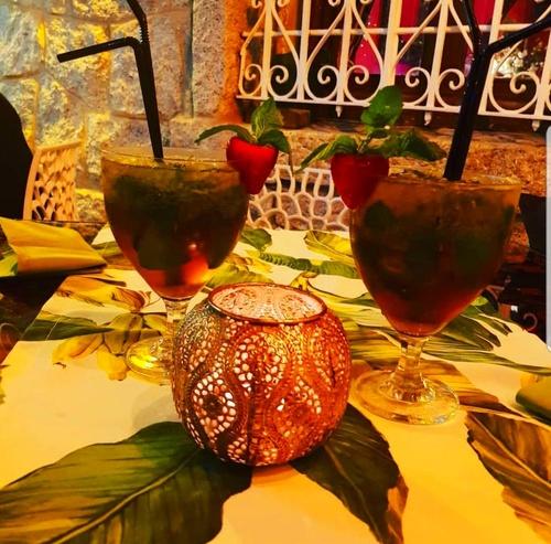 Restaurantes en el centro de Majadahonda | La Manuela