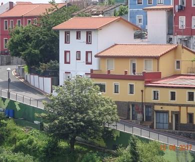 Barrio Monte Caramelo