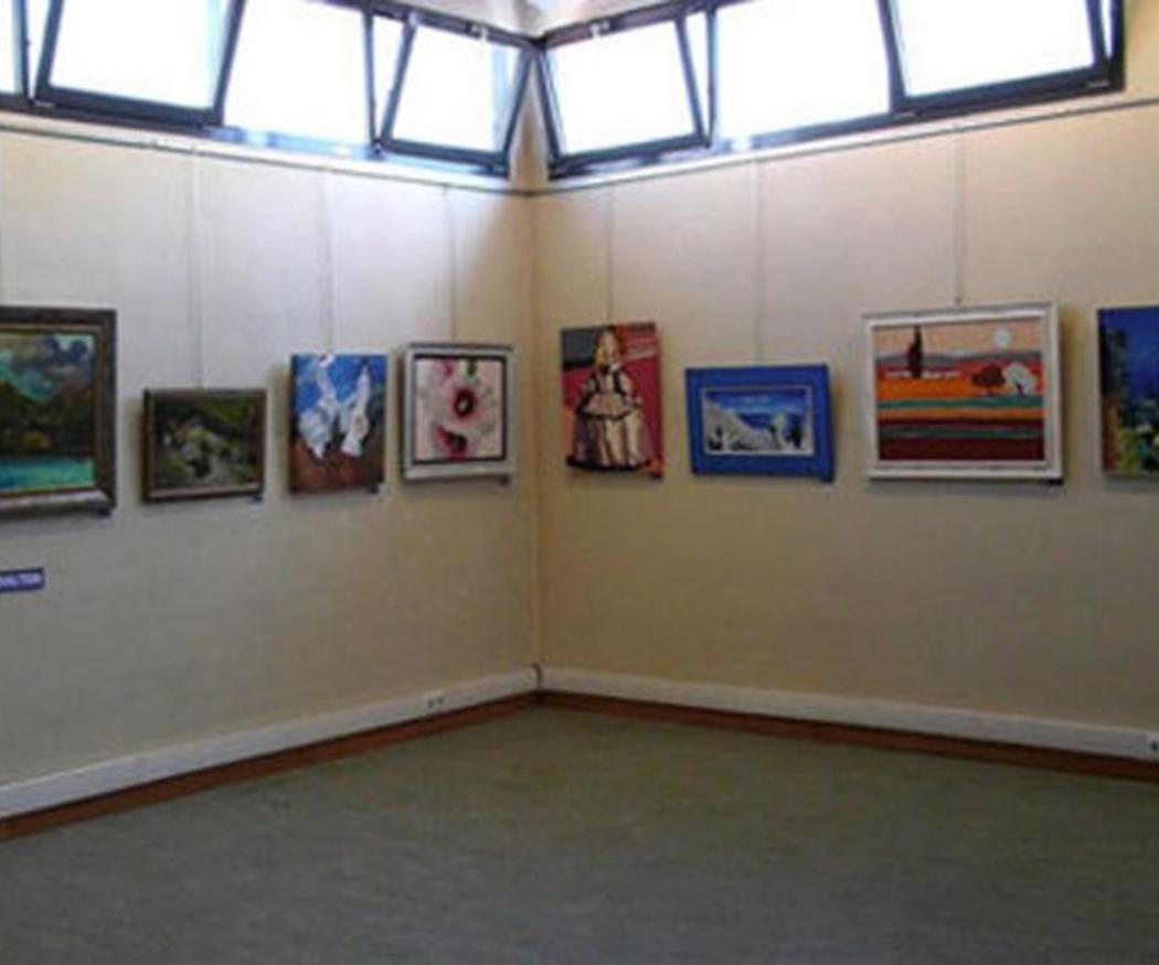 Las mejores exposiciones en Madrid