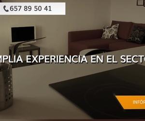 Reformas de calidad en Málaga: Reformas y Rehabilitaciones Tapia