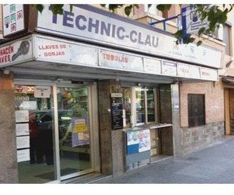 Amaestramientos: Productos y servicios de Technic-Clau