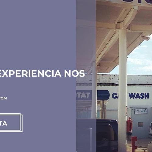 Lavadero de coches en La Jonquera | Grup Rico Car Wash