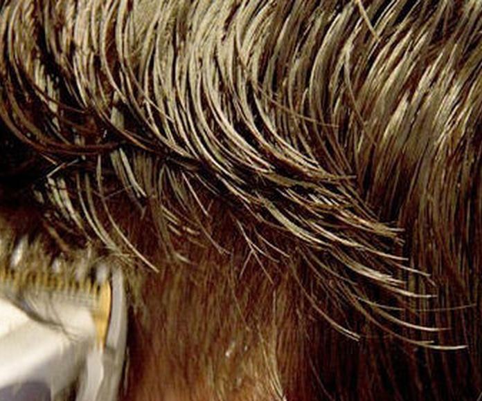 Peluquería unisex: Peluquería y estética de Peluquería M.C.