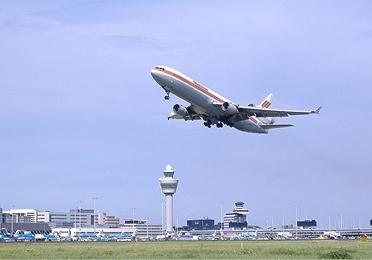 Servicio aeropuertos