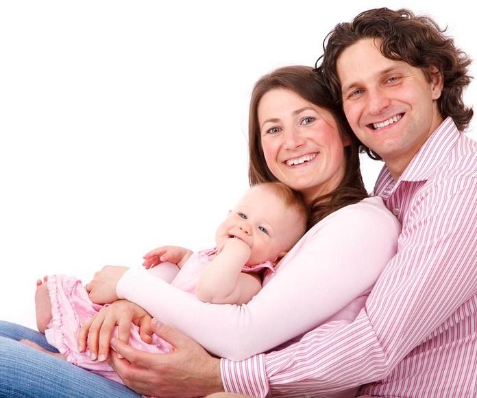 Derecho de Familia: Servicios de Troyano Advocats