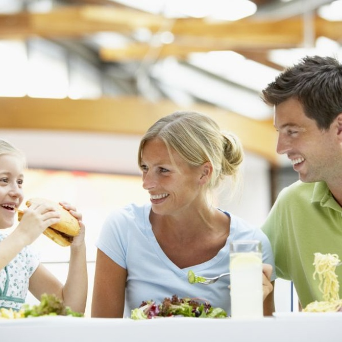 La importancia de pasar tiempo en familia