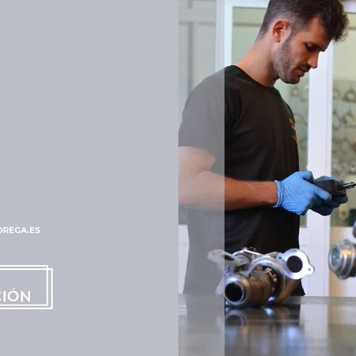 Reparación inyectores en Cádiz | Turbo Inyección Corega