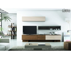 Muebles Liverty, Usera, Madrid