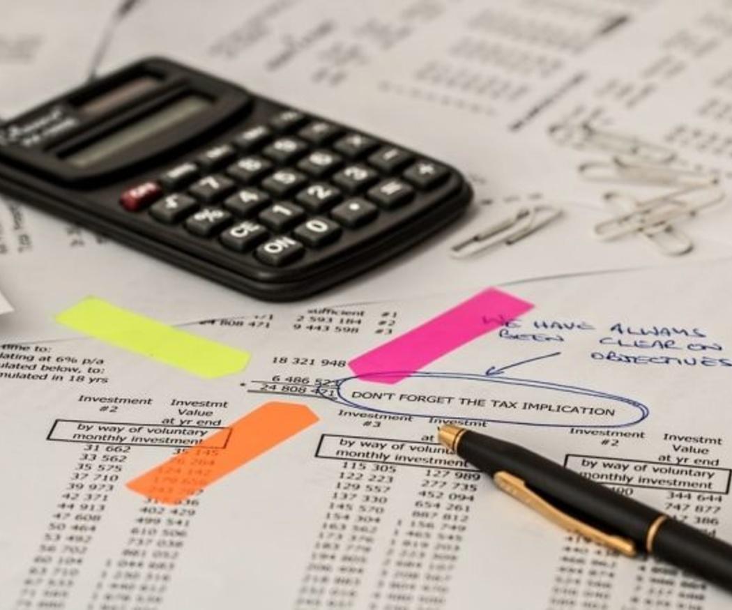 ¿De qué gastos podré deducir el IVA?
