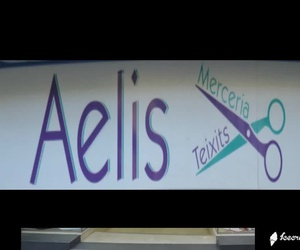 Mercería, lencería y tejidos en Santa Coloma de Gramenet: Aelis Merceria i Teixits
