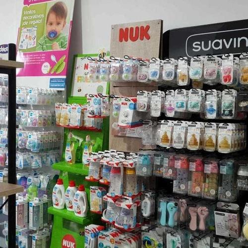 Farmacia especialista en productos para bebes