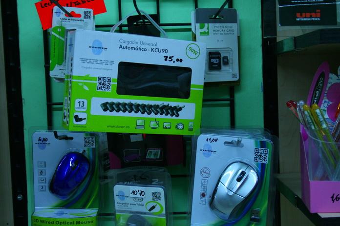 Altres consumibles: Productes i serveis de El Trèvol Màgic - Riera8