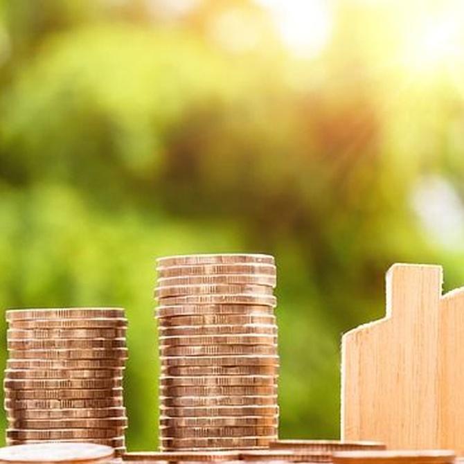 Ventajas de los préstamos con propiedades