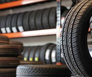 Taller de coches en Tudela con cambio de neumáticos