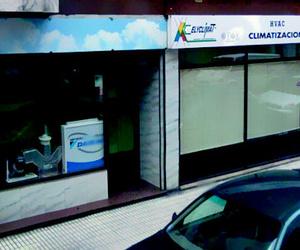 Galería de Aire acondicionado en Gijón | Elyclimat
