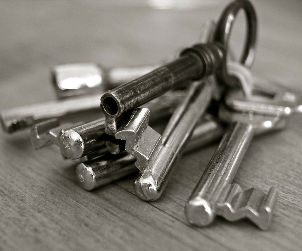 Claves para no volver a perder ni dejarse las llaves