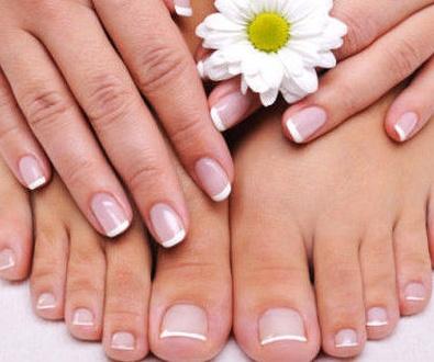 Consejos para el cuidado de las uñas