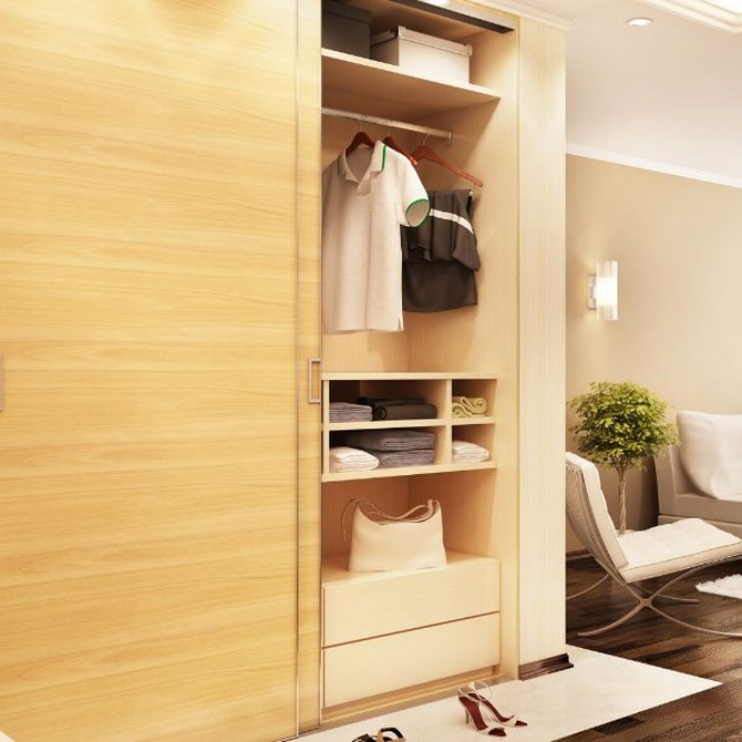 Cómo cuidar los armarios de madera