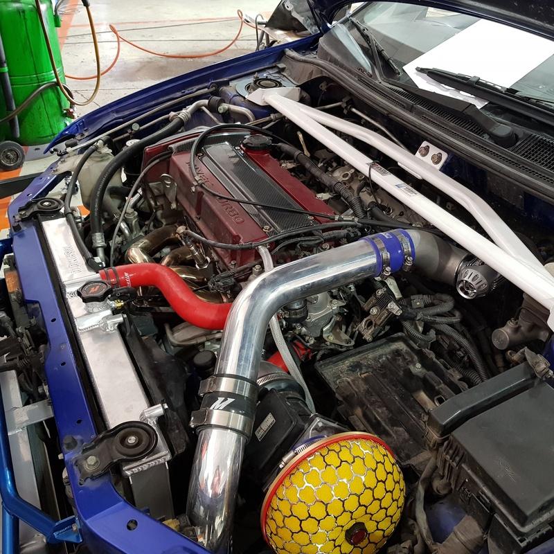 Reparación del motor: Servicios de KR Sport Automoción