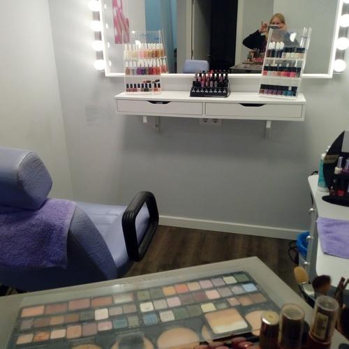 Servicio de maquillaje en Arteixo