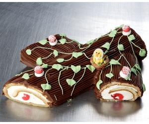 Tartas y pasteles artesanos en Madrid
