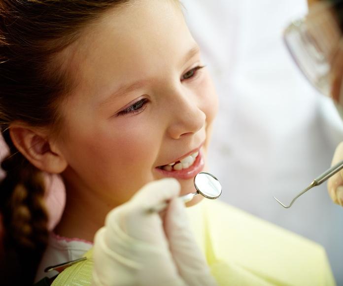 Endodoncia: Tratamientos de Clínica Dental Pozo