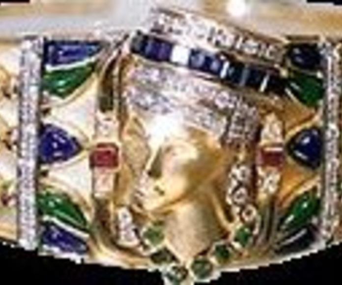 diseño de joyas en Sant Boi de LLobregat
