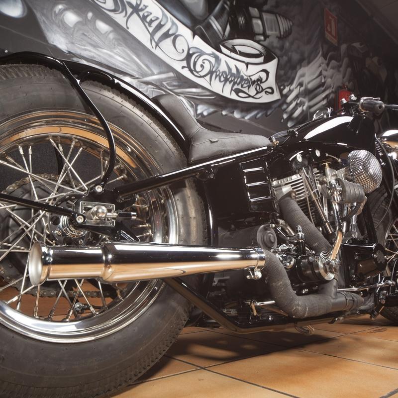 Tansformacion Harley Davidson,transformacion shovelhead,construcion shovelhead,personalizacion Harley Davidson ,restauracion Harley Davidson Shovelhead,construcion bober