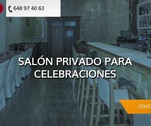 Dónde comer en Palma de Mallorca | Casa Gloria Restaurante