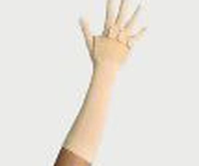 Prendas compresivas: Productos y servicios   de Ortopedia