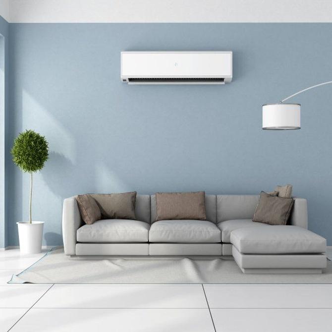 Consejos para dormir con aire acondicionado