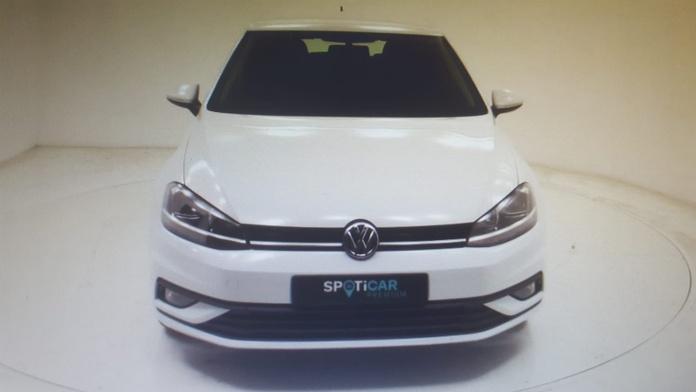 Volkswagen Golf business 1.6 tdi 85 kw (115cv):  de Automòbils Rambla
