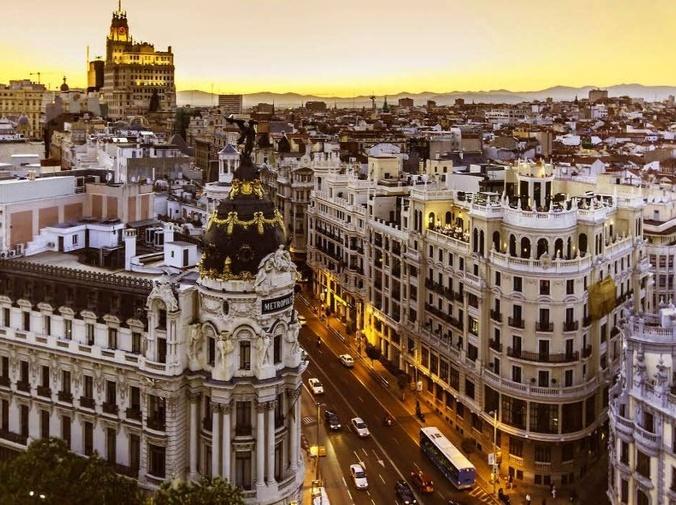 Localidades de Madrid que descubrir en autobús