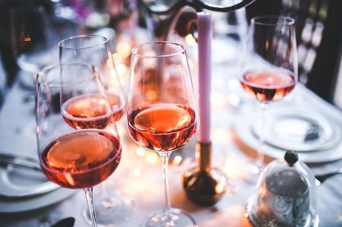 Rosados: Especialidades y menús de La Costera de Altea