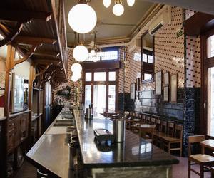 Bar La Pilareta en Valencia