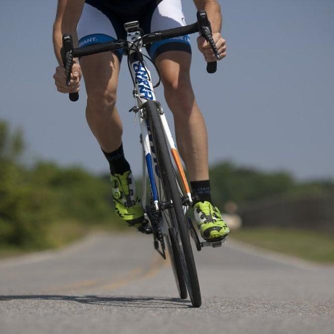 Ventajas del ciclismo