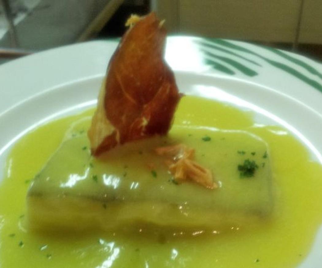Bacalao al pil pil: el plato más representativo de la cocina vasca