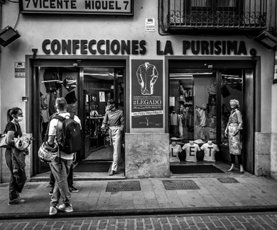 Confecciones La Purisima busca el cierre de oro a su historia