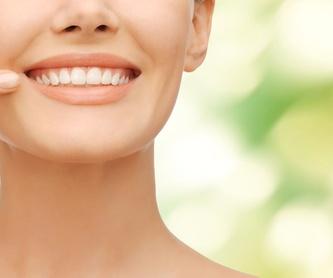 ¿Quieres pasarlo de cine en el dentista?: Tratamientos de Moncloa Clínica Dental
