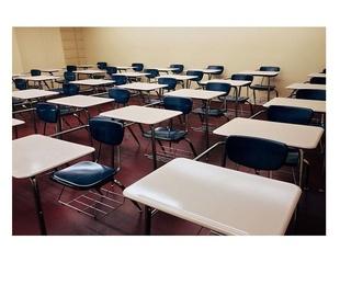 Limpieza de colegios en Benidorm