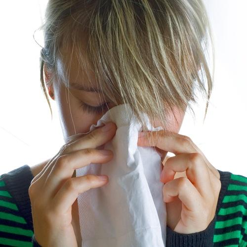 Tratamiento de alergias y enfermedades respiratorias en  Santa Cruz de Tenerife