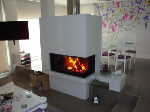 Estufas en Pontevedra