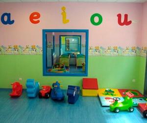 Guardería infantil en Santiago de Compostela