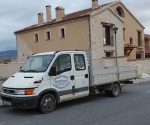 Reformas Domingo Trigos en Segovia